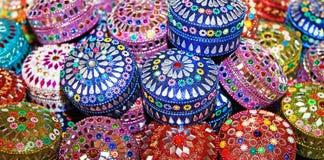 Free Jewel Boxes. Royalty Free Stock Photo - 26514325