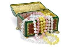 Jewel case Stock Images