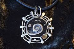 Jewel close up. Stock Images