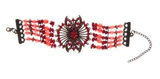 Jewel decoration Royalty Free Stock Image