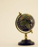 Jewel Globe. Highlight on Africa Stock Photos