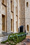 Jewel House Royalty Free Stock Photo