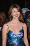 Jewel,Jewel Staite Royalty Free Stock Photos