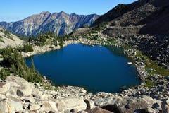 Jewel Lake Royalty Free Stock Photography