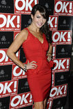 Jewel, Lizzie Cundy Royalty Free Stock Image