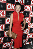 Jewel, Louisa Lytton. Louisa Lytton arrives for the Hybrid London Fashion Week Party, at Jewel, London. 22/02/2012 Picture by: Steve Vas / Featureflash Stock Image