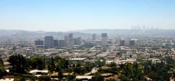 jewel miasta Zdjęcie Royalty Free