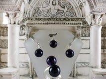 Jewel set Royalty Free Stock Image