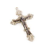 Jeweled Cross Royalty Free Stock Images