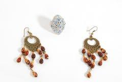 Jewelery stock afbeeldingen