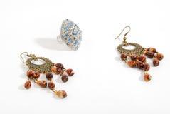 Jewelery Photographie stock libre de droits