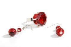 Jewelery royalty-vrije stock afbeeldingen
