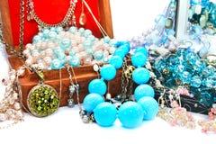 Jewelery Stock Image