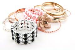 jewelery arkivbilder