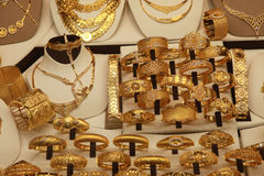 Jewelery Image libre de droits