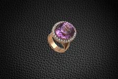 jewelery Royaltyfri Bild