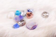 jewelery fotografering för bildbyråer