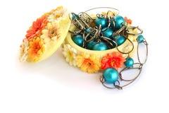 Jewelery box Stock Photos