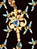 jewelery de fond images libres de droits