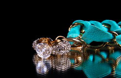 Jewelery Stock Photography