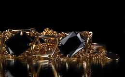 Jewelery Royalty Free Stock Images