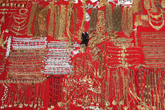 jewelery tradycyjny Zdjęcie Stock