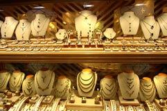jewelerymän lagrar wempekvinnor Arkivfoton