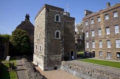 jewell basztowy Westminster Zdjęcie Royalty Free