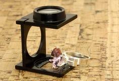 Jeweller Stock Photos