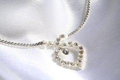 Jeweller ornaments Royalty Free Stock Photos