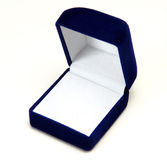 jewellery коробки Стоковая Фотография