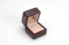 jewellery коробки Стоковая Фотография RF