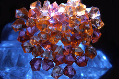 jewellery энергии Стоковое Изображение