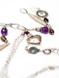 jewellery obrazy royalty free