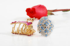 Jewellery Stock Photography