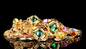 jewellery стоковая фотография
