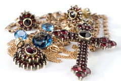 Jewellery Stock Image