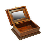 Jewellery box Stock Photo