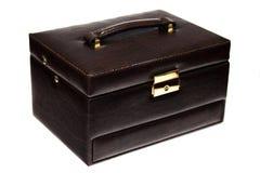 Jewellery box Royalty Free Stock Photos