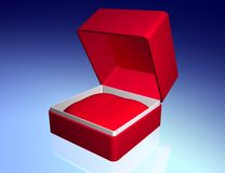 Jewellery box Stock Photos
