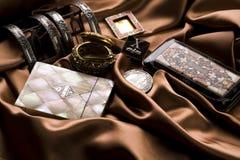 Jewellery box Royalty Free Stock Photography