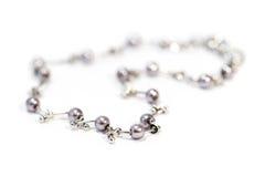 Jewellery bracelet Royalty Free Stock Photography