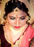 Jewellery, Bride, Face, Woman stock photo