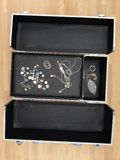 Jewellery Case Royalty Free Stock Images