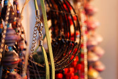 Jewellery and Clasp Stock Images