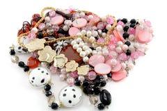 jewellery costume Стоковые Фото