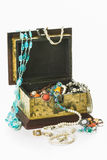 Jewellery Kit Royalty Free Stock Photo