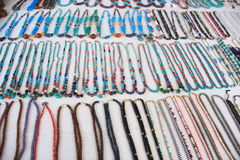 Jewellery In Ladakh. Royalty Free Stock Images