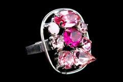 Jewellery pierścionek obraz stock
