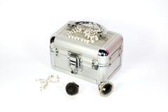 Jewellery pudełko Obrazy Stock